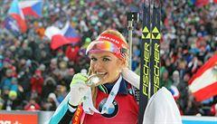 Strůjce biatlonového zázraku: Měl jsem sen o plných stadionech jako v Německu