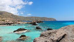 V Řecku se na ostrově Serifos otevře první nekuřácká pláž. Nedopalky tvoří velkou část odpadu v písku