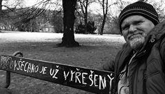 Romek's Not Dead, říkají kolegové zemřelého manažera a muzikanta Romka Hanzlíka