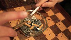Britští vědci: Zaplatit lidem, aby přestali s kouřením, se vyplatí. Mohlo by to ušetřit miliardy