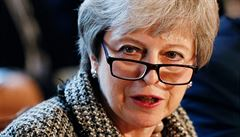 'Katastrofický proslov'. Nový brexitový plán britské premiérky je podle tisku odsouzen k nezdaru