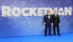 Ruský ministr kultury hájil cenzurovanou verzi filmu Rocketman bez sexu a drog