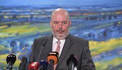 Ministr Toman předčasně ukončil podnikatelskou misi v Rusku. Tamní úřady neumožnily přelet do Kazaně