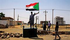 Zásah armády v Súdánu proti demonstrujícím si podle úřadů vyžádal 61 obětí. Opozice ale tvrdí, že mrtvých bylo více