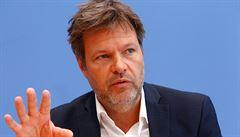 Němečtí Zelení jsou při chuti. Boj proti změnám klimatu nachází rostoucí odezvu u veřejnosti