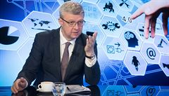 Vláda zásadně změnila vedení ERÚ. Tři členové systematicky jednali v zájmu regulovaných firem, tvrdí ministr
