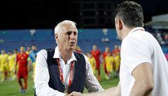 Černá Hora přišla o trenéra. Srb Tumbakovič odmítl vést tým proti Kosovu