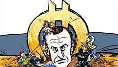 Francie: Prezident Macron žluté vesty podcenil. A stále podceňuje