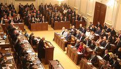Kandidáty čeká poslední velká diskuse. Babišovo hnutí ANO by mělo říct, koho chce na Hradě
