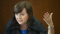 Schillerová jednala se Zemanem o rozpočtu, prezidenta zaujal stravenkový paušál