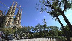 Sagrada Familia dostane po 136 letech stavební povolení, Barceloně má zaplatit téměř miliardu