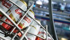 Budvar v lednu zdraží. Za pivo v lahvích a plechu si lidé připlatí až o 4 procenta více