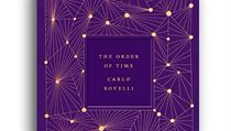 Carlo Rovelli, The Order of Time.