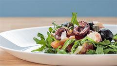 Všechny chutě Chorvatska? Čerstvé makrely i srbská inspirace