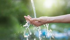 Pouliční festival o vodě. Situace je vážná a na vině je člověk, říká organizátorka