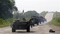 USA pošlou ukrajinské armádě 250 milionů dolarů na námořní a pozemní síly