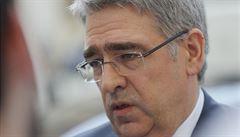Ruský velvyslanec požádal Zemana o pomoc se zachováním střední školy při ruské ambasádě
