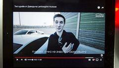 Ruský hacker Nikulin dostal v USA trest sedm let vězení, u soudu odmítl vystoupit s obhajobou