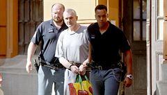 Bývalý šéf lihové mafie marně usiloval o podmínečné propuštění. Tvrdil, že prodělal změnu osobnosti