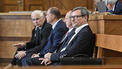 Rath měl i ve vazbě nárok na poslanecké náhrady, potvrdil soud. Poslanecká sněmovna neuspěla s dovoláním