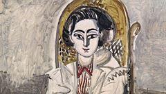 Picassova krutá múza Jacqueline. Umělcova výstava v Německu se těší velkému zájmu