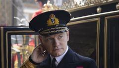 Kapitán prokleté výpravy i příliš empatický detektiv. Ve kterých seriálech zazářili herci z Černobylu?