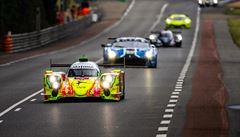 Největší motoristický svátek. Letošních 24 hodin Le Mans ukáže i budoucnost motorsportu