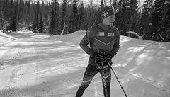 Mladý ruský biatlonista záhadně zemřel na Krymu. Ztratil se a jeho tělo nalezli v horách