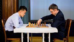 Navara proti třetímu hráči světa. V Praze probíhá Šachový festival 2019 se silným obsazením
