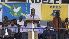 Bývalý konžský prezident si najal izraelskou zpravodajskou firmu, aby špehovala opozici