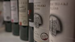 Maďaři přivezli do Česka býčí krev i víno s pikantní kyselinou