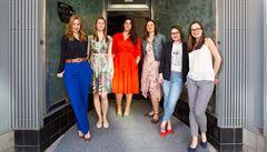 Ženy v právu. Právničky našly společnou platformu pro sdílení zkušeností