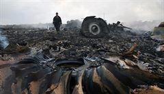 'Protiruské spiknutí.' Malajsie nesouhlasí se závěry vyšetřovatelů o letu MH17, kteří chtějí soudit 4 osoby