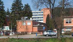 Nemocnice ve Zlíně musí zaplatit pokutu 310 000 korun. Na jaře se desítky lidí nakazily salmonelózou