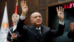 Turecko nákup ruského protiraketového systému neodvolá ani kvůli tlaku USA