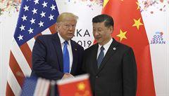 Čínské krádeže intelektuálního vlastnictví nejsou výjimkou, USA ročně přichází o stovky miliard dolarů