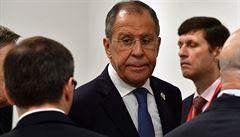 Moskva kárala americké velvyslanectví kvůli vybízení lidí k demonstraci