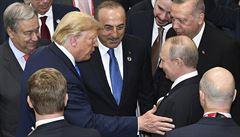 Lídři G20 slíbili podporu ekonomiky. Zavázali se i k boji proti změnám klimatu