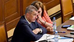 Jednání o rozpočtu pokračují, Schillerová i Babiš trvají na schodku 40 miliard. Komunisté ho chtějí o čtvrtinu snížit