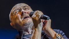 Kapela Genesis v čele s Collinsem vyrazí po 13 letech na turné, zatím plánuje koncertovat po Británii