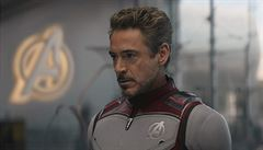 Roberta Downeyho Jr. honí mlsná. Spolu s Netflixem chystá nový seriál