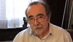 Režisér Dušan Klein přežil i Terezín. Tvůrce oblíbených Básníků slaví 80 let