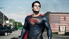 Vznikne film s černým Supermanem? Už na něj čekáme dost dlouho, tvrdí režisér Snyder