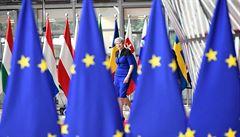 Hlavy členských států se v Bruselu neshodly na novém vedení. K věci se vrátí na konci měsíce
