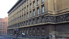 Soud schválil ochranu prodejce pánské módy Blažek před věřiteli, firmu postihly ztráty při pandemii