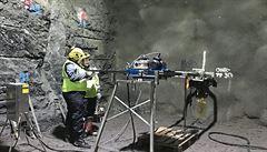 Kam s ním? Finové budou mít jako první hlubinné úložiště jaderného odpadu