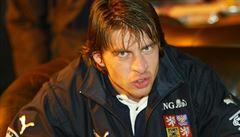 Fotbalisté jsou v Itálii víc než papež, říká Grygera