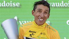 Talent na úkor zkušenostem. Bernal předčil legendy, teď ho čeká tvrdý oříšek. Porazí na Tour Rogliče?