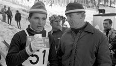 Odešel skvělý sportovec a parťák, vzpomínají Raškovi známí