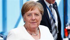 Merkelová je znepokojena těžebním sporem Řecka a Turecka. Ministr Maas opět vyzývá k diplomatickému řešení